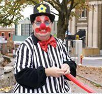 Vous cherchez un clown-amuseur-public pour anniversaires de vot