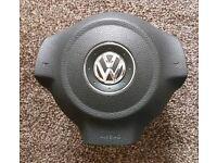 Vw scirocco golf git gtd r mk6 airbag