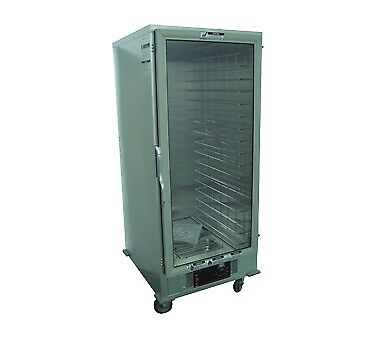 Cozoc Hpc7011-wc9f9l Donut Mobile Heated Holding Proofing Cabinet