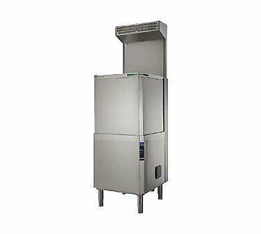 Electrolux 504253 26 Ventless Door Type Dishwasher