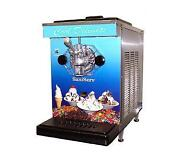 Ice Cream Yogurt Machine