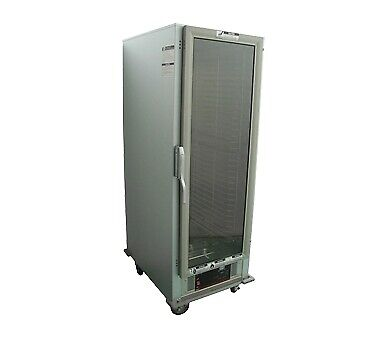 Cozoc Hpc7101-c9f8 Mobile Heated Holding Proofing Cabinet