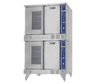 USRange - Double Convection Oven