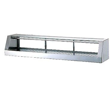 Turbo Air Tssc-5 60 Refrigerated Sushi Display Case