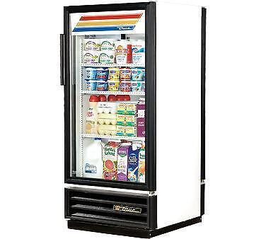 Glass Front Refrigerator Ebay