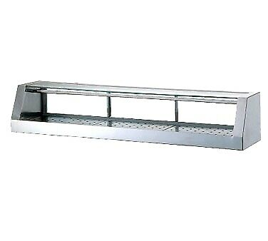Turbo Air Tssc-6 72 Refrigerated Sushi Display Case