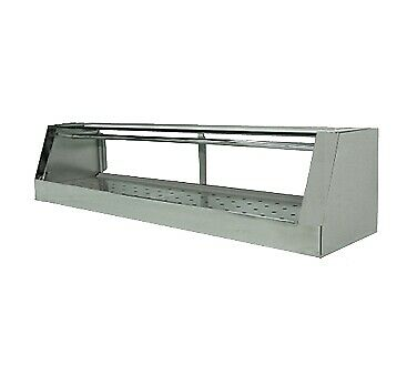Turbo Air Tssc-4 48 Refrigerated Sushi Display Case