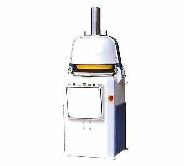 "BakeMax BMBDF36 25"" Dough Divider Rounder"