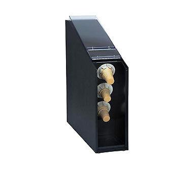 Dispense-rite Ice Cream Cone Dispenser Countertop - Ctcd-3bt