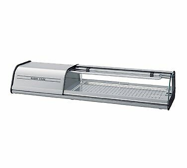 Infrico Usa Ict-vsu50l 50 Refrigerated Sushi Display Case