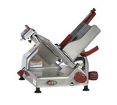 Berkel 827a-plus Electric Food Slicer
