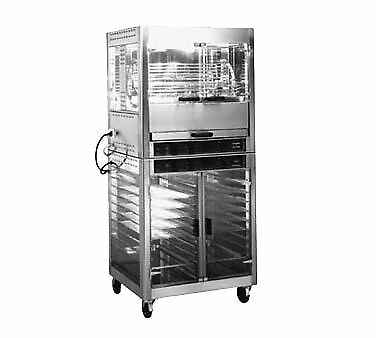 Equipex Rbe-25 Rotisserie Electric Oven