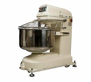 Bakemax Bmsm120 Spiral Dough Mixer