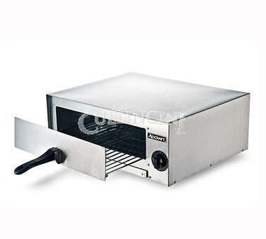 Adcraft Pizza Oven Commerical Electric Stainless Steel - Ck-2