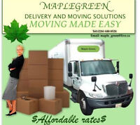 YOUR LOCAL PROFESSIONAL MOVER~~$395 A MOVE!!!