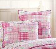 Pottery Barn Kids Madras