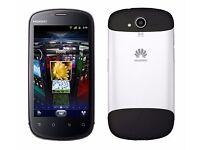 Unlocked Huawei Smartphone, Ashford,Kent