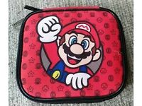 Super Mario 2DS Case