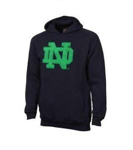 Notre Dame Sweatshirt College Ncaa Ebay