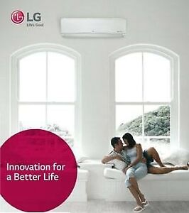 Lg Heat Pumps Free Estimates - Low Payments