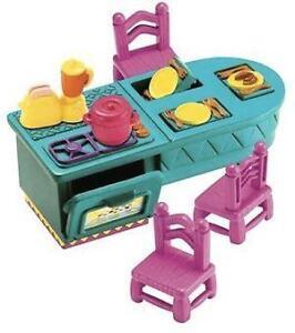 Dora Talking Kitchens