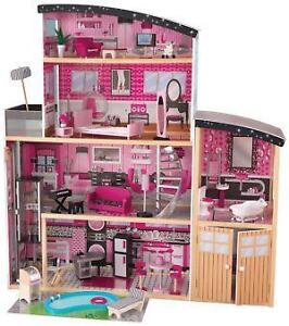 Show Me Pictures Of Barbie Doll Houses | Imaganationface org