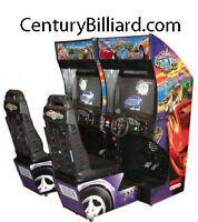 ► Arcade Games for Commercial Location Profit Sharing ◄