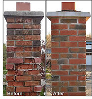 Specialized Brick, Concrete, Stone and Masonry