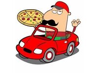 Delivery Driver Looking for a job