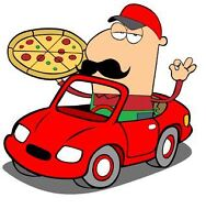 NOW HIRING! On-Call Delivery Driver