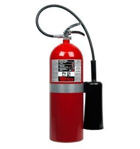 Ansul Sentry 20 lb CO2 Fire Extinguishers