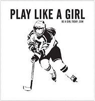 Women's Fall Ball Hockey 2017