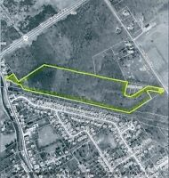 DEVELOPMENT PROPERTY IN COLDWATER