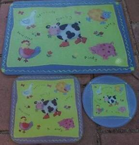 Chopping Board Set Girrawheen Wanneroo Area Preview