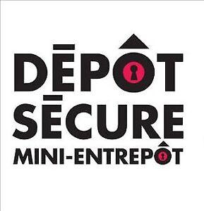 Mini Entrepot Court ou Long terme Self Storage