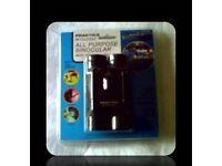PRAKTICA ALL PURPOSE BINOCULARS - W 10 x 25 SC - FOR SALE