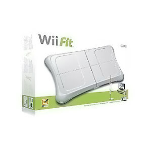 Nintendo Wii Console Fit Bundle Buying Guide