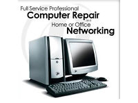 PC Repair and IT Support, Microsoft Certified Engineer - East Kilbride, Lanarkshire, Glasgow
