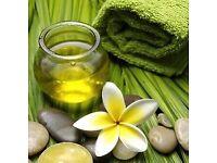 Wow thai massage £30