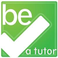 Looking for reliable and skilled tutors