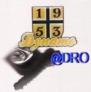 Dynamo Dresden Pin