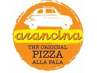 PIZZA CHEF NEEDED FOR ARANCINA BAYSWATER