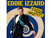 ** x2 EDDIE IZZARD tickets. Odyssey Arena ROW 16. Saturday 25th May 2013** County Antrim