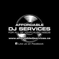 Affordable DJ Service