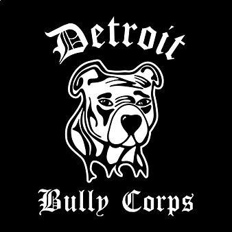 Detroit Bully Corps Inc.
