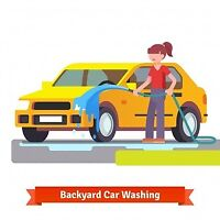 Mobile Car Wash/Detail - we come to you!