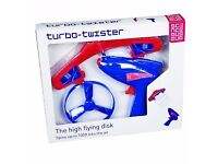 Science Museum - Turbo Twister: Brand New