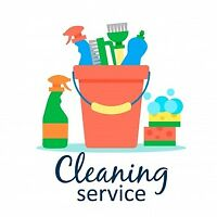 Office and Home Cleaning