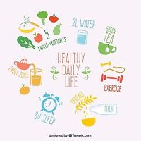 Healthy Living Accountability Partner