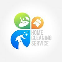 House cleaning & house hold needs